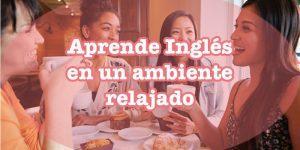 Reserva tus clases de inglés