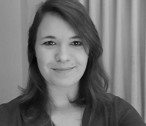 Dora profesora Academia de Inglés en Madrid