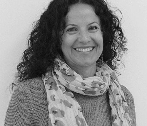 Elizabeth profe de tu Academia de Inglés en Madrid