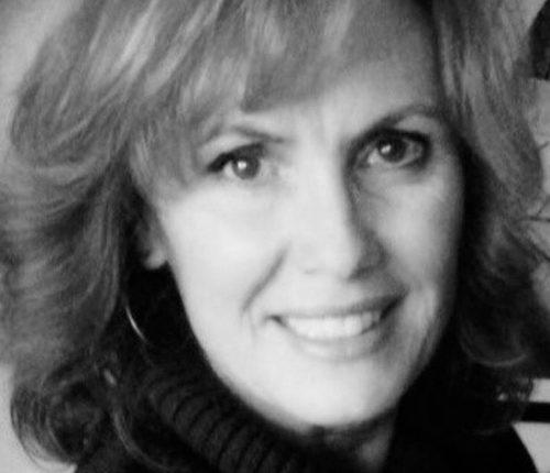 Joanna profesora de inglés Academia de Inglés en Madrid
