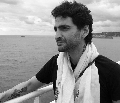 Omar, profesor de tu Academia de Inglés en Madrid