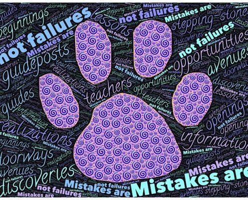 ¿Cuáles son los errores en inglés más frecuentes?